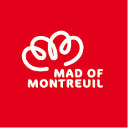 label Made of Montreuil