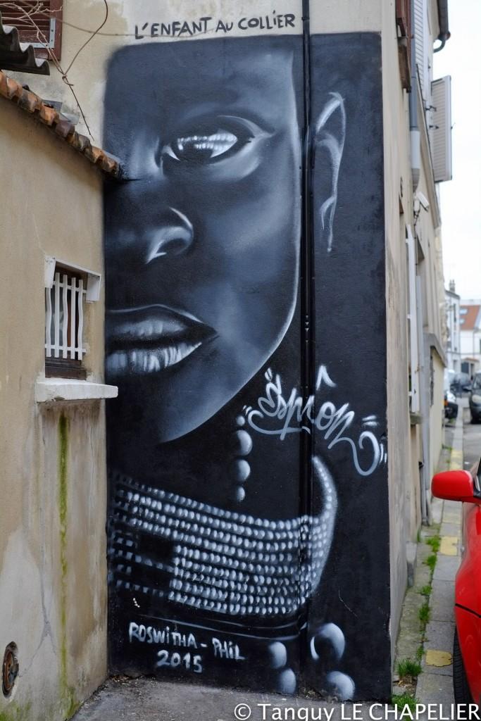 Graff d'Espion