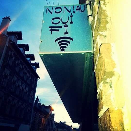 NON! AU OUI FI - Photo de @yz123yz.123