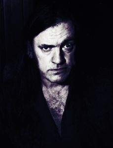 Lemmy Kilmister ©Muriel Delepont