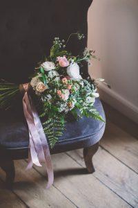 Bouquet mariage boutique Pompon