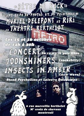Théâtre Berthelot Portes Ouvertes