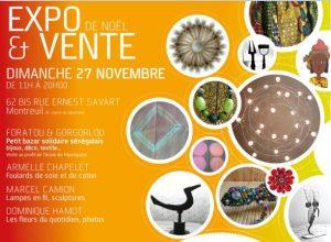 Expo Vente Ernest Savart