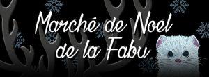 Marché de Noël de la FabU
