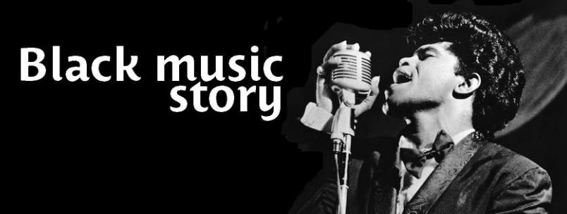 Black Music Story, un voyage en six épisodes dans les musiques afro-américaines.