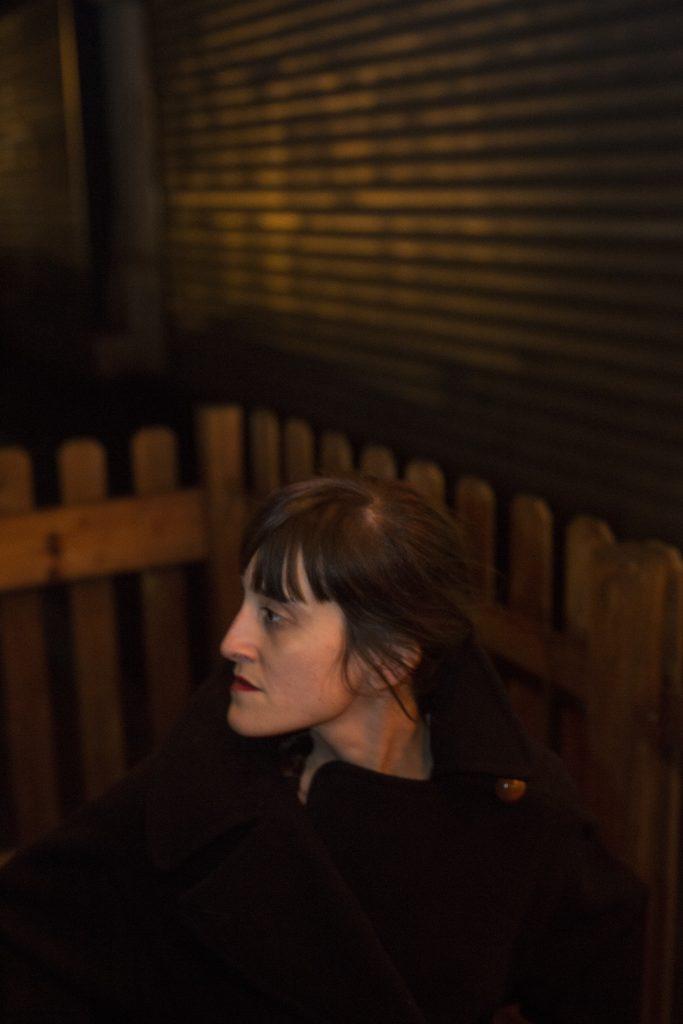 Camille Cier - La Louise