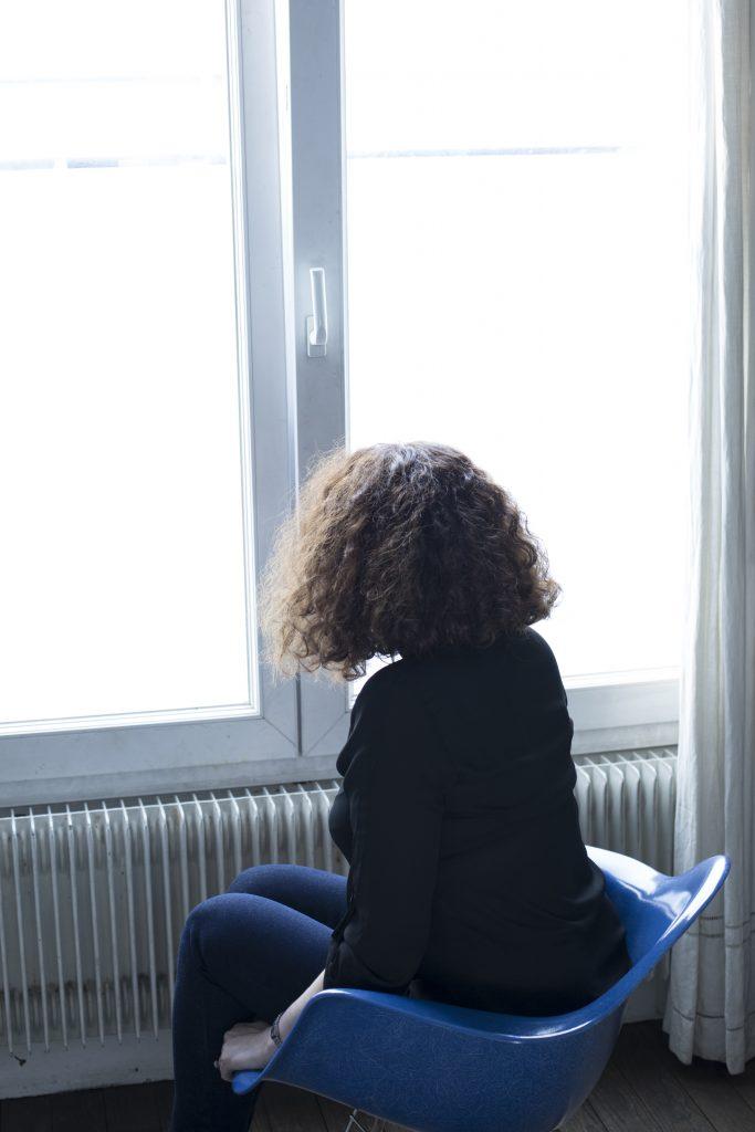 Isabelle Cochereau - Camille Cier