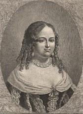Mme de Villedieu