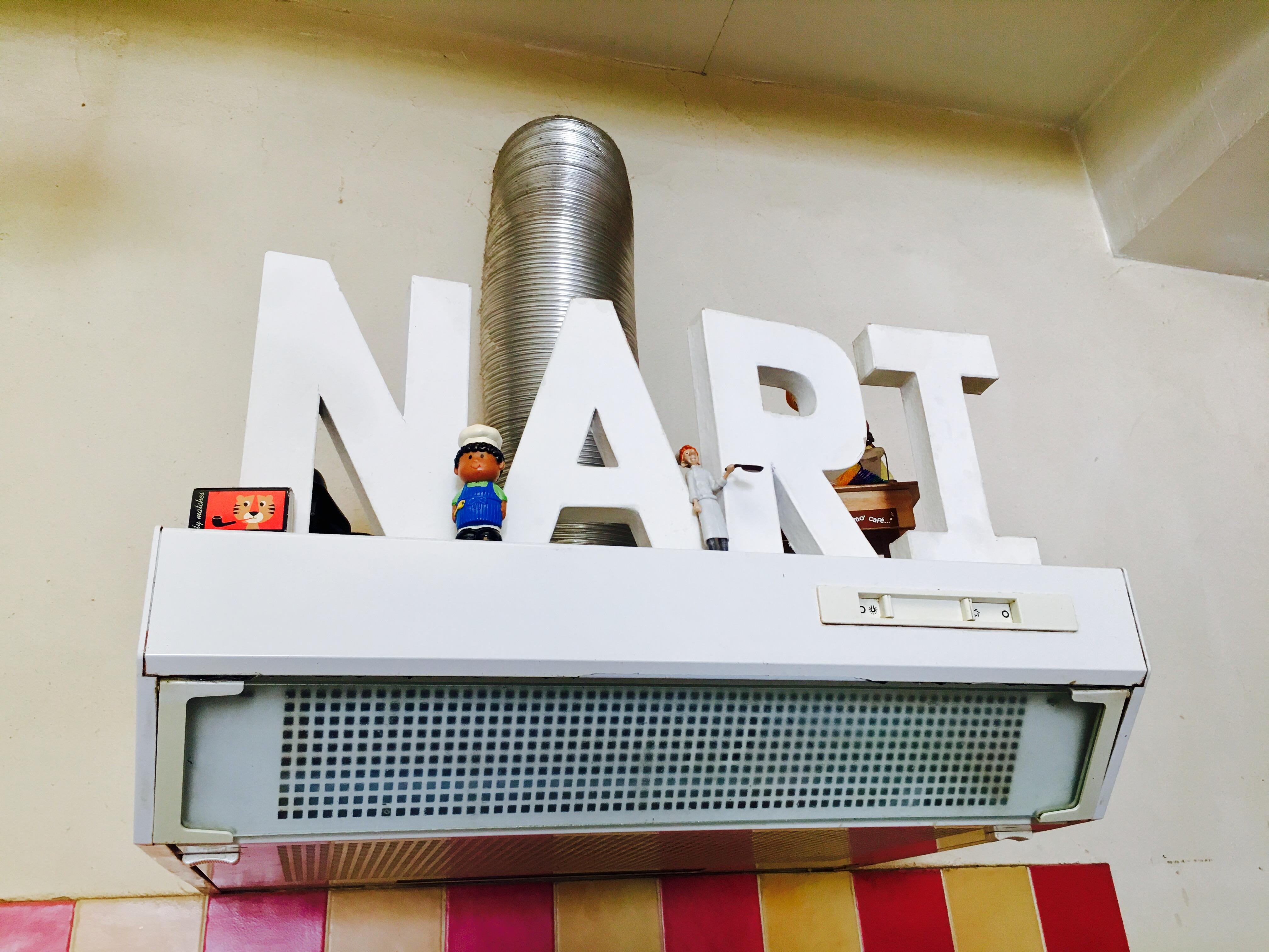 chef Nari Montreuil