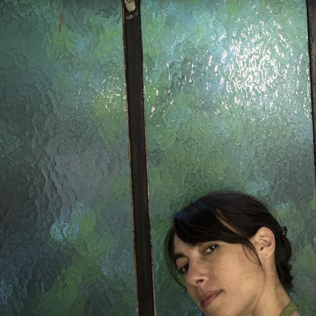 Muriel Patarroni - Camille Cier