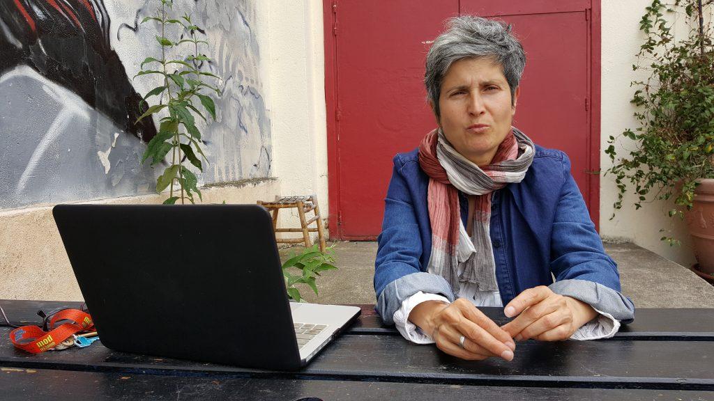 Manuela Ribeiro