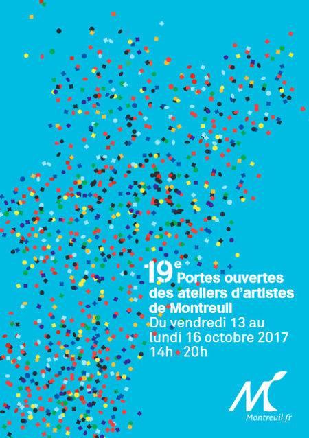 19ème portes ouvertes des ateliers d'artistes