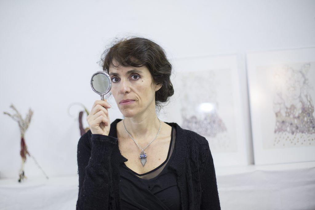 Emilie Chaix - Camille Cier