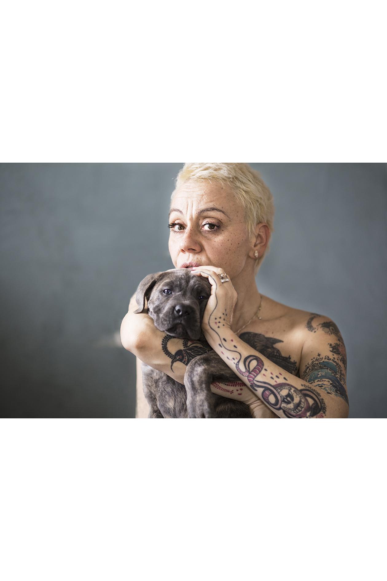 Camille Cier - Kika