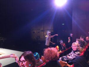buzz nouveau theatre montreuil