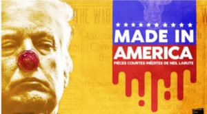 Made in Amercia