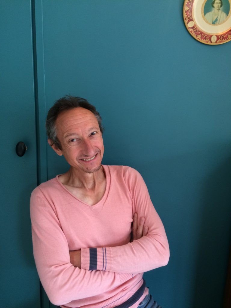 Bernard-Pierre Maulin