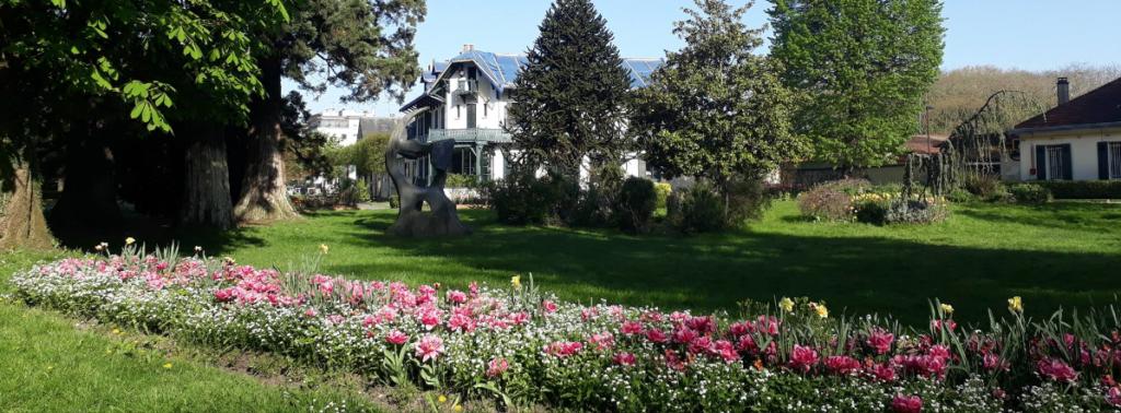 La maison Montreau