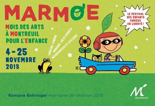 festival marmoe