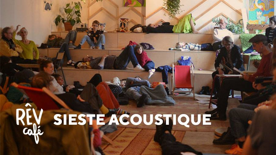 siestes acoustiques