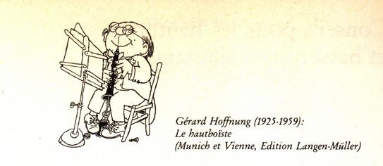 concert de hautbois et basson
