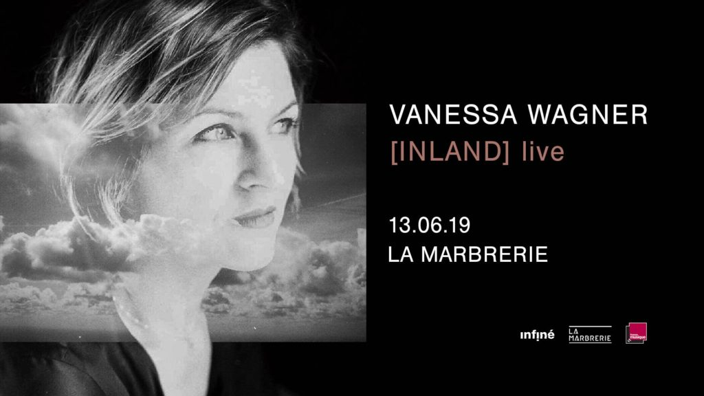 Vanessa Wagner à la Marbrerie de Montreuil