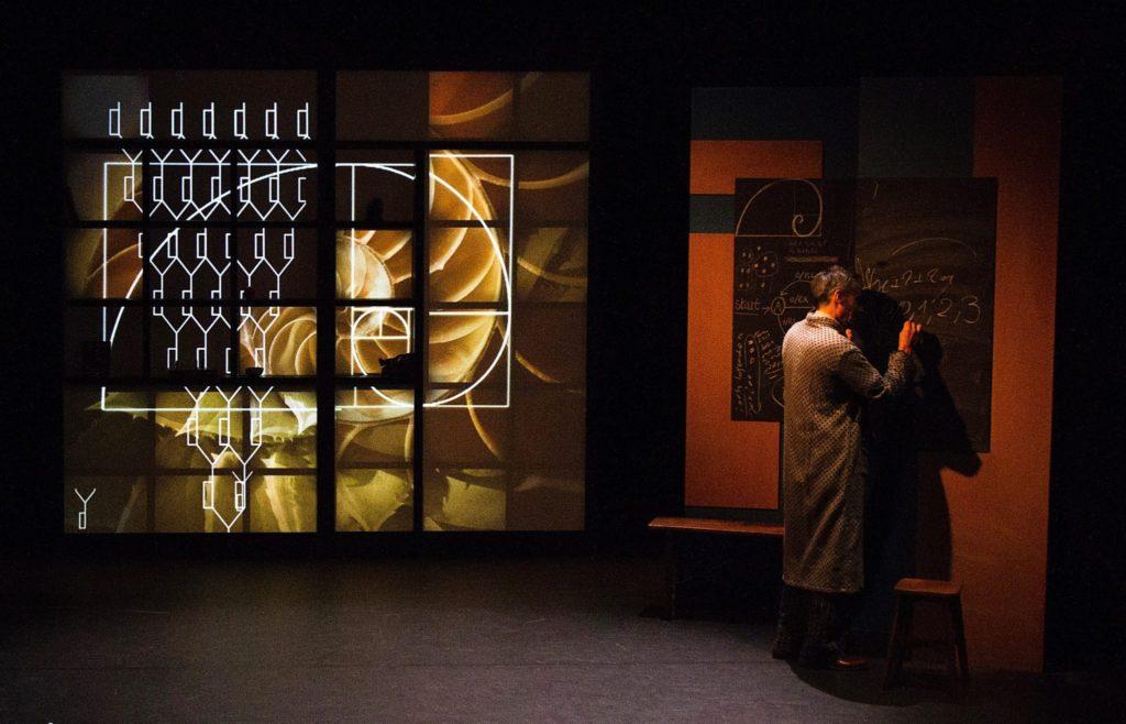 La Machine de Turing à Vincennes