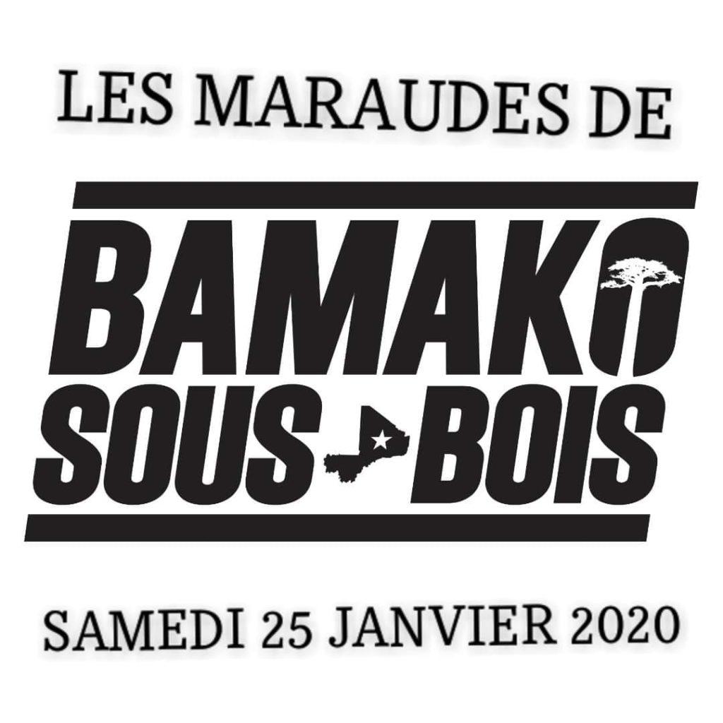 Maraude Bamako sous Bois