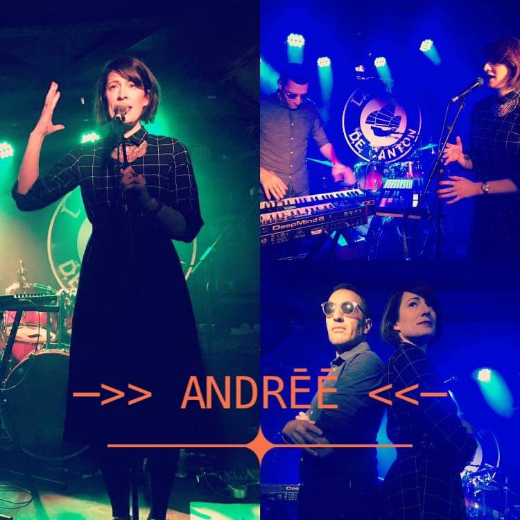 Andréé